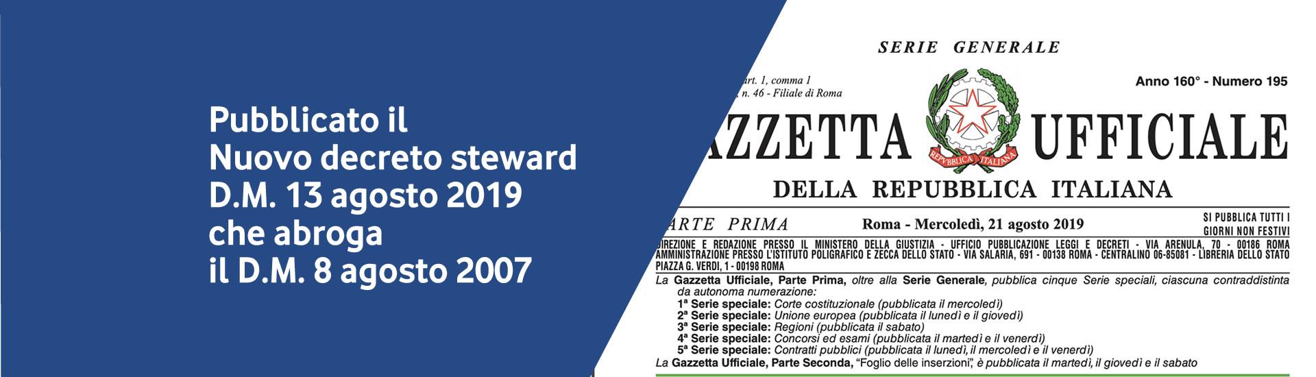DecretoSteward